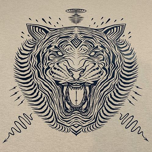 'THE LONE TIGER' v1