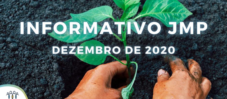Informativo dezembro 2020