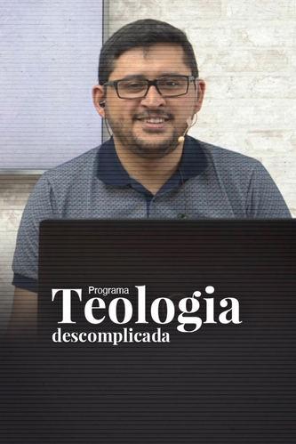Teologia Descomplicada