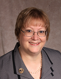 Jay Nelsen, NARBW's 2014 Woman of the Year