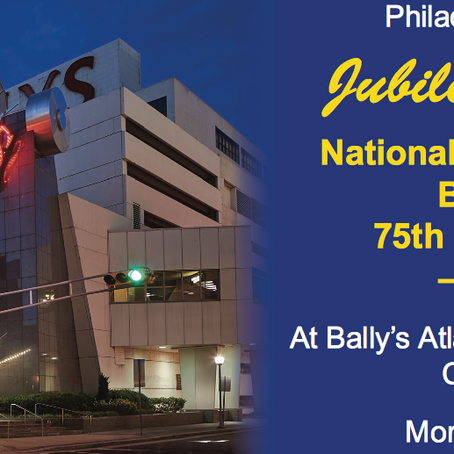 The 75th National Convention