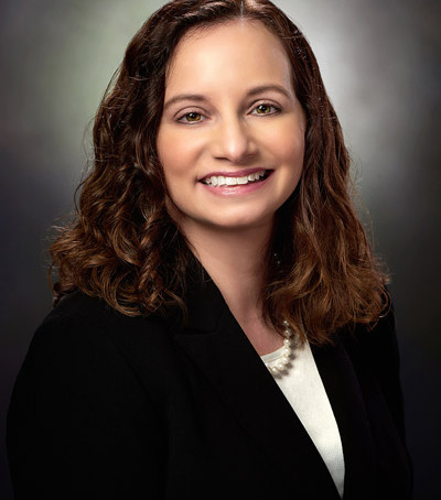 Laura Gutteridge Años becomes National Association of Railway Business Women's 39th President