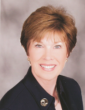 Sandy Hall, NARBW's 2013 Woman of the Year