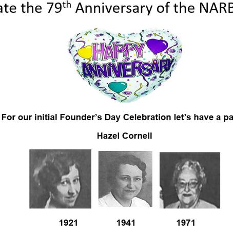 NARBW Quarterly Social Event