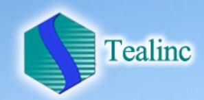 Tealinc Scholarship