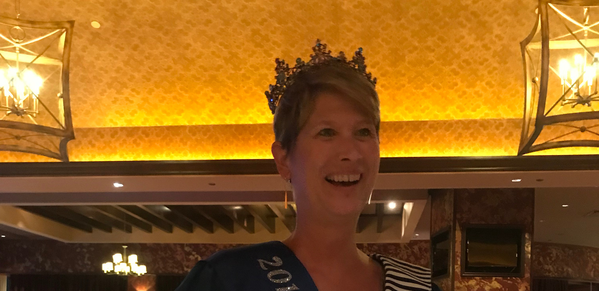 2019 Ms. NARBW Crowned