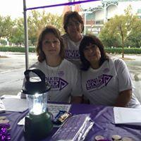 Walking for Alzheimer & Breast Cancer