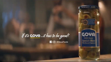Brand Babble: Goya® ... Forgetting Its Roots as an Original