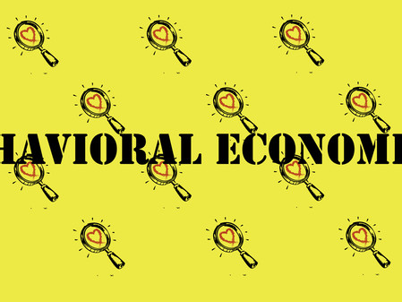 Behavioral Economics:The Impending Death of Consumer Research