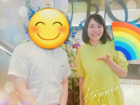 42歳男性会員様ご成婚!