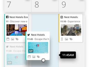 Las 3 mejores apps para programar en Instagram