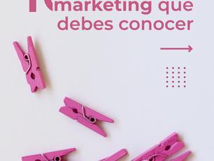 10 términos de marketing que debes saber