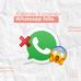 A donde ir cuando Whatsapp falla