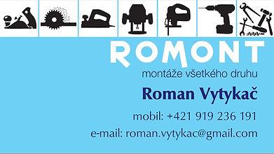 Romont kontakt