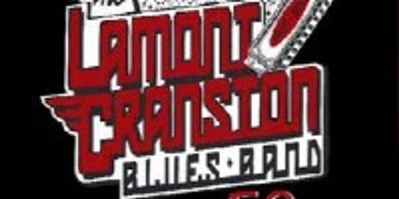 RETURN of Lamont Cranston with Jambalaya