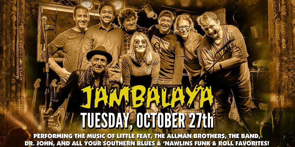 A440 Fest - JAMbalaya