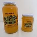 Mermelada de Papayas