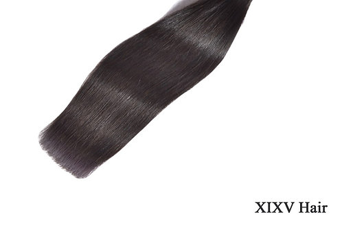 Indian Hair 100% Virgin human hair Natural Straight ID220