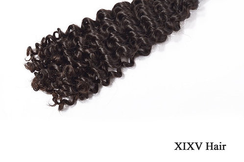 Brazilian Hair 100% Virgin Human Hair Kinky Curly ID220