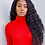 Thumbnail: 5 X 5 Lace Closure Loose Wave Peruvian ID220