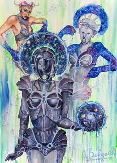 Alien Space Princess Robot Warrior.jpg