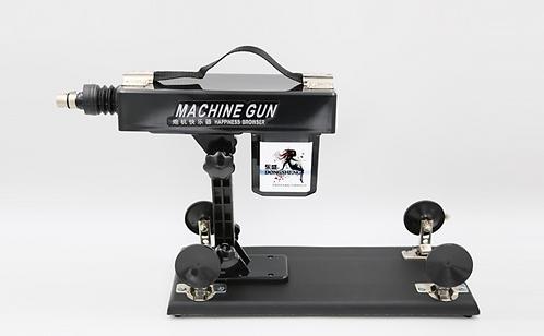 Machine Gun I