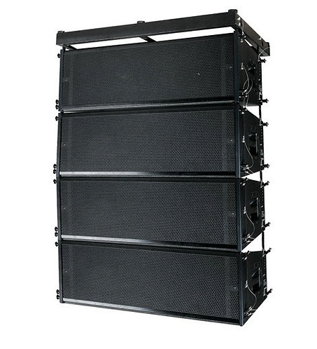 Professional Audio Linear Array
