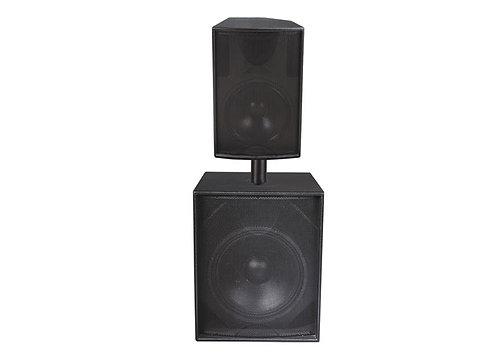 Professional Audio Room Speaker