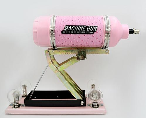 Machine Gun III
