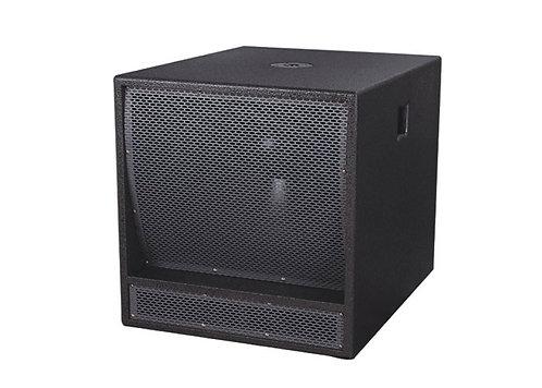 Professional Audio Passive Bass Speaker