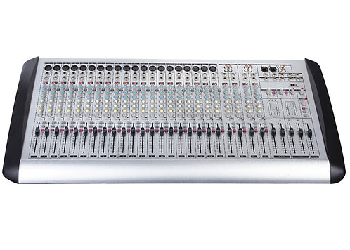 20 Channel Professional Audio Mixer
