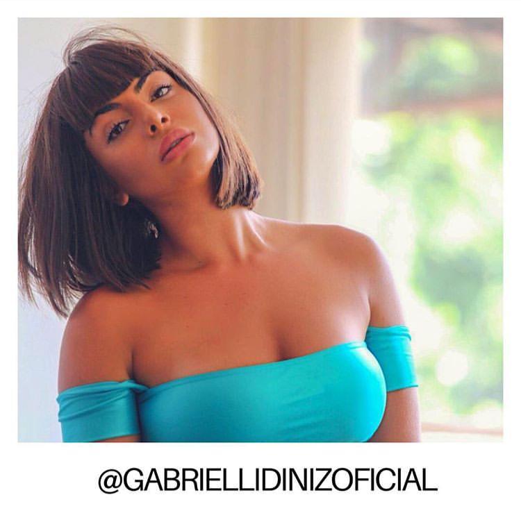 Gabrielli Diniz