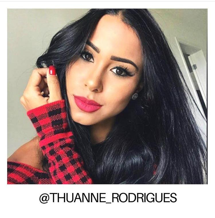 Thuanne Rodrigues