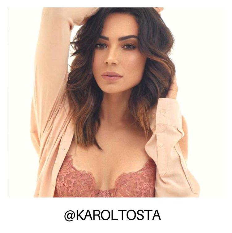 Carol Tosta