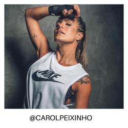 Carol Peixinho