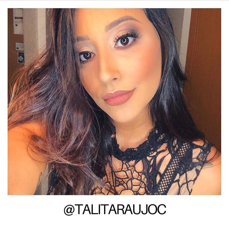 Talita Araújo