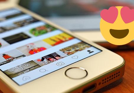 Como organizar o feed do Instagram? Veja nossas dicas!