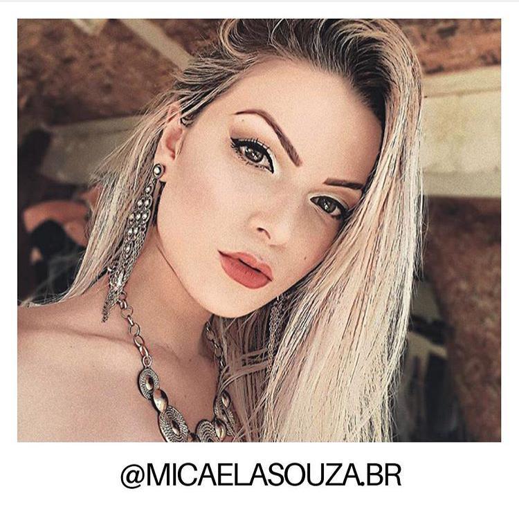 Micaela Souza