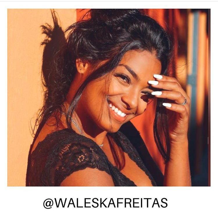 Waleska Freitas
