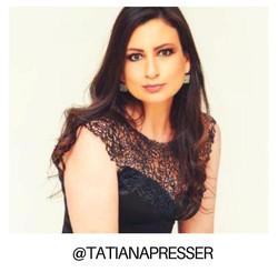 Tatiana Presser