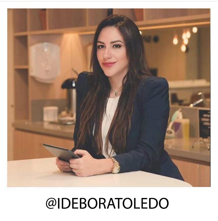 Débora Toledo