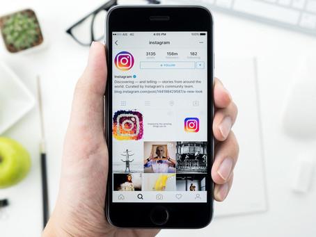 Como mudar para perfil comercial no Instagram e quais as vantagens de fazer isso?