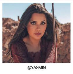 Yasmin Mirando