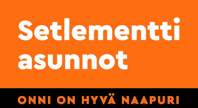 Setlementtiasunnot logo