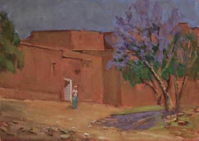 Moroccan Adobe Houses