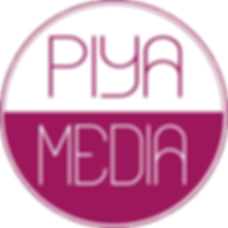 logo for PIYA Media digital marketing agency for movements and positive social impact