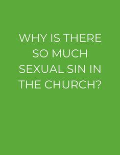 """•The only sexual sin Jesus addressed was divorce & remarriage. Why? It's the gateway to all other sexual deviations. •Jesus never addressed the homosexuality, or beastiality, or the pedophilia that was rampant in the Roman Empire. He knew that divorce and remarriage was the gateway. •There is no """"adultery clause"""" for divorce and remarriage.  •Fornication (porneia) and Adultery (moikeia) are 2 different things. •The """"fornication clause"""" was referring to the Jews custom and Moses' law to consider the engagement as the actual marriage. If the bride was found not to be a virgin, the husband could cancel the marriage (Mary & Joseph). •Jesus redefines adultery. Adultery = Divorce + Remarriage.  •Can we repent from adultery? Yes. •Stay Married, or Stay a Dedicated-not-Distracted Single Servant •There are babies & toddlers who need their parents to know this truth. •There are wives that have been abandoned by their husbands in the name of """"ministry."""""""