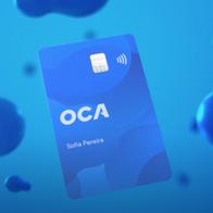 OCA - Tarjeta Vertical