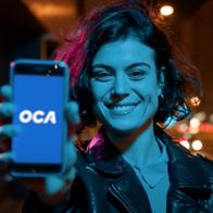 OCA - Nueva App