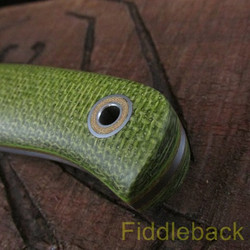 Emerald by Fiddleback